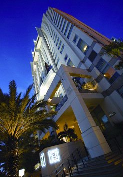 JW Marriott Hotel Miami 1 of 4