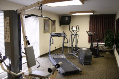 Fitness Center For Your Health 9 of 11
