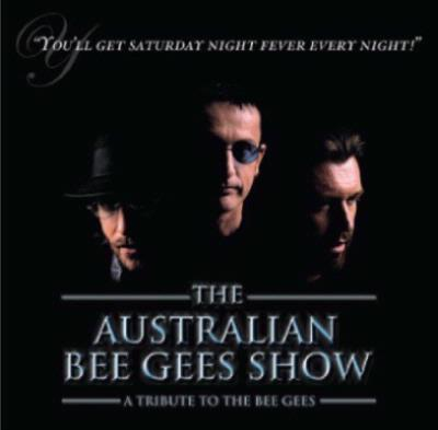 The Australian Bee Gees Show 13 of 13