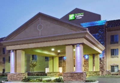 Holiday Inn Express & Suites Merced 1 of 12