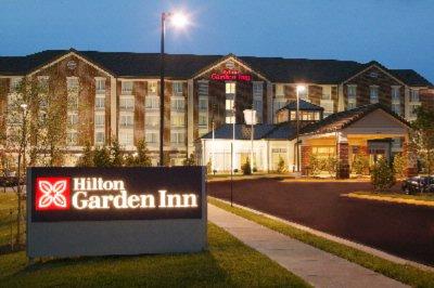 Hilton Garden Inn Fredericksburg 1060 Hospitality Lane Va 22401