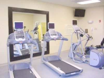 Precor Excercise Facility 6 of 11
