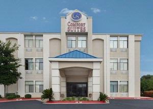 Image of Comfort Suites Austin South