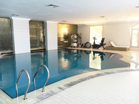 Indoor Swimming Pool 2 of 13