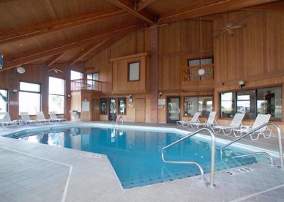 Indoor Heated Pool 5 of 10