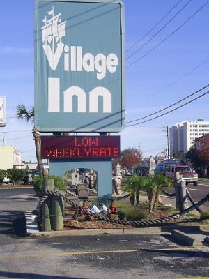 Village Inn 1 of 5