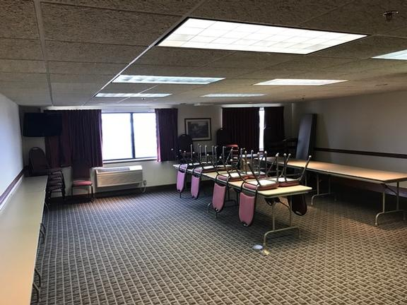 Meeting Room Space Available 12 of 15