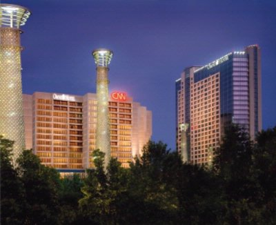 Image of The Omni Hotel at Cnn