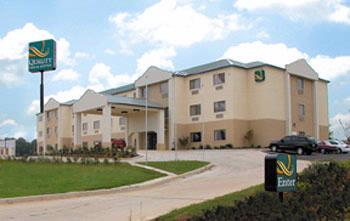 Quality Inn & Suites Jackson Int\'l Airport 1 of 6