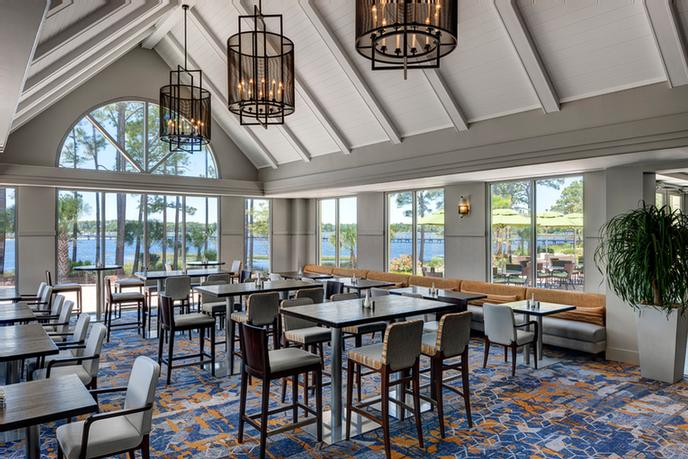 Tides Dining Room 31 of 40
