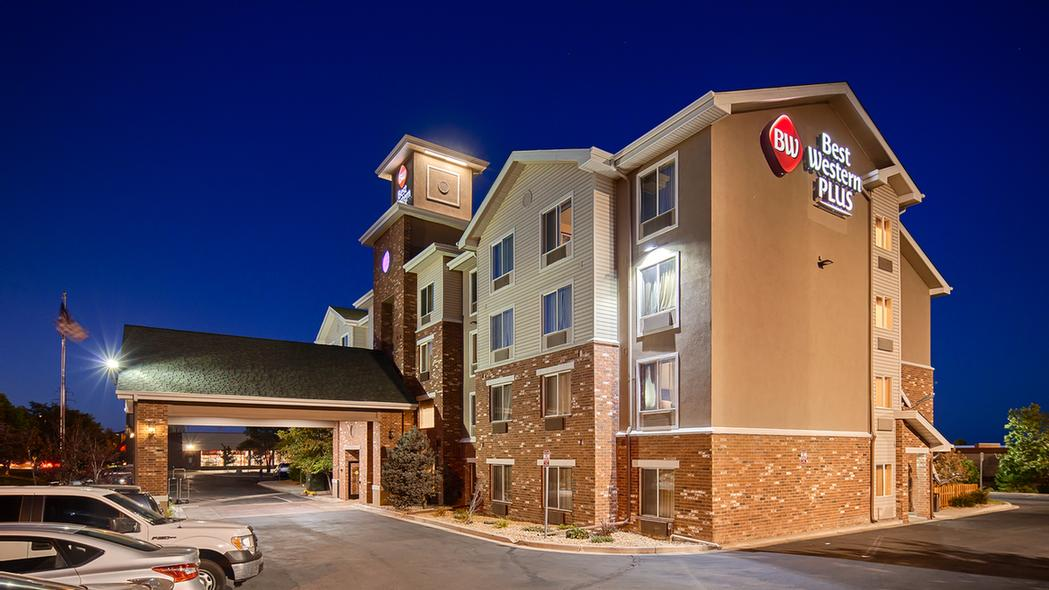Image of Best Western Gateway Inn & Suites