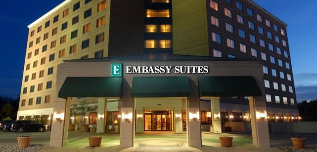 Embassy Suites by Hilton Dallas Love Field 1 of 13