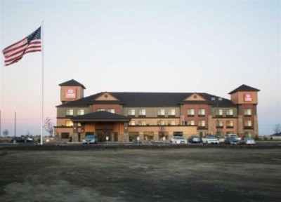 Image of Comfort Suites Moses Lake