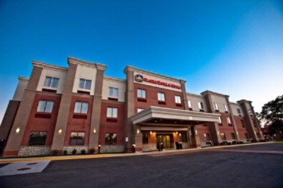 Best Western Plus Olathe Hotel 1 of 20