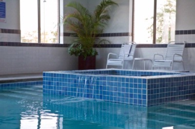 Relax In Our Indoor Heated Pool And Hot Tub 18 of 20