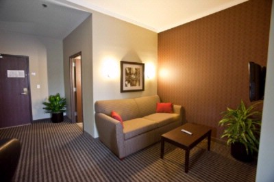 Our King Suites Are Extremely Spacious For Business Or Pleasure 10 of 20
