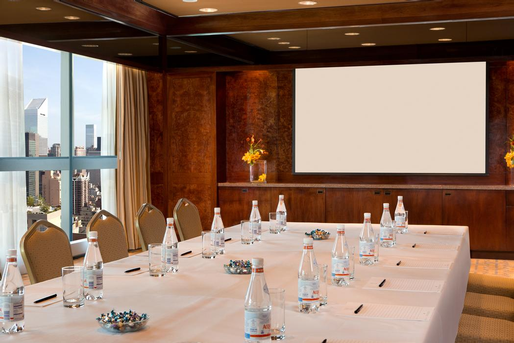Riverview Boardroom 21 of 24