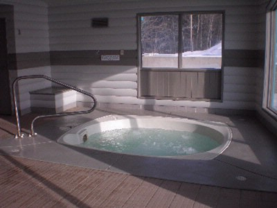 Hot Tub 10 of 11
