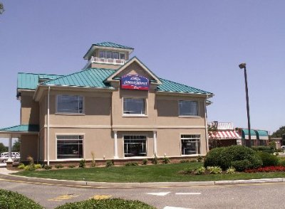 Image of Howard Johnson Hotel Toms River