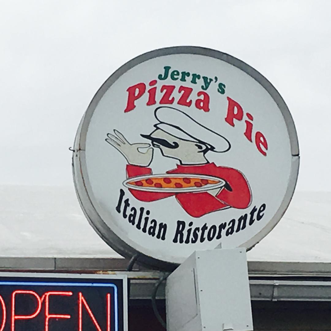 Walk To Jerry\'s For Great Pizza Cold Beers And Excellent Italian Food. 11 of 12