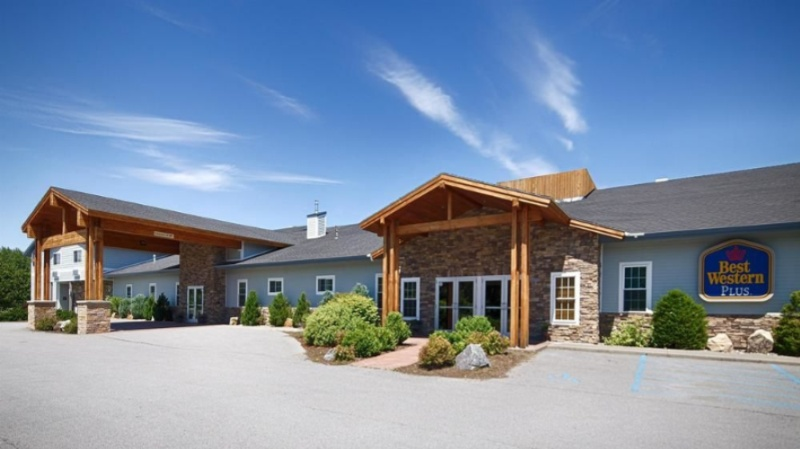 Image of Best Western Ticonderoga Inn & Suites