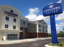 Candlewood Suites Bemidji 1 of 5