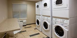 Complimentary High Efficiency Laundry Units. 5 of 5