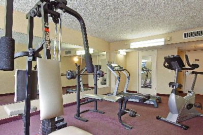 Exercise Room 9 of 10