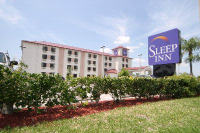 Sleep Inn 1 of 6