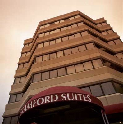 Image of Stamford Suites Hotel
