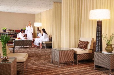 Well Spa + Salon Offers A Full Service Spa And Salon For Groups To Enjoy 11 of 12