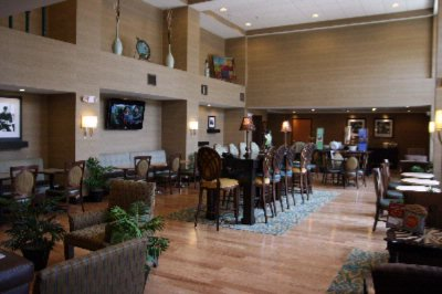 Hampton Inn & Suites Birmingham East I20