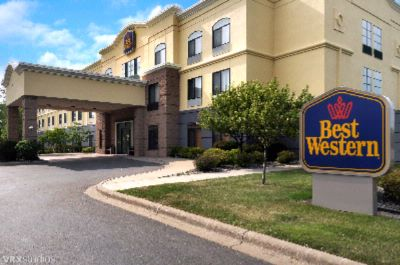 Best Western Regency Plaza Hotel St. Paul East 1 of 4