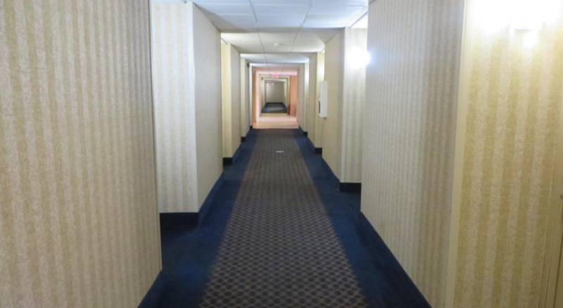 Interior Corridor To Rooms 22 of 29