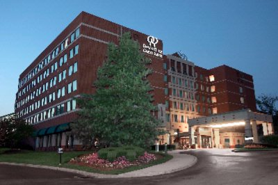 Image of Doubletree Philadelphia West