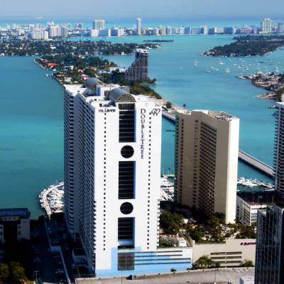 Image of Doubletree by Hilton Grand Hotel Biscayne Bay