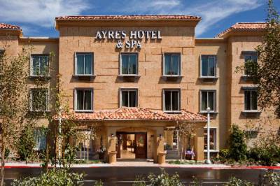Ayres Hotel & Spa Mission Viejo 1 of 11