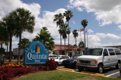 Image of La Quinta Inn International Drive North