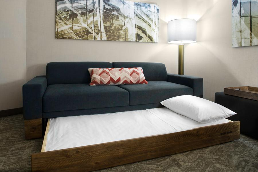 Pullout Trundle Bed 6 of 9