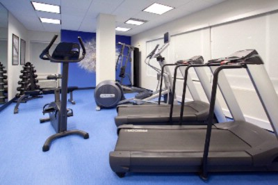 Exercise Room 13 of 15