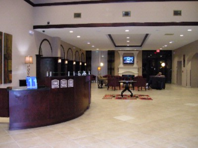 Award Winning Lobby 3 of 4