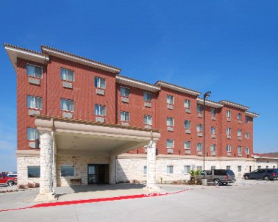 Comfort Suites Grand Prairie 1 of 19