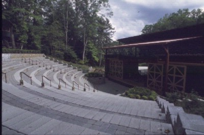 Outdoor Amphitheater 8 of 18