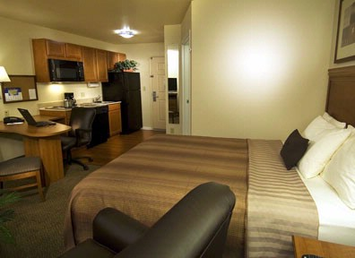 Candlewood Suites Home Away From Home 5 of 5