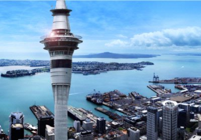 Sky Tower 16 of 16