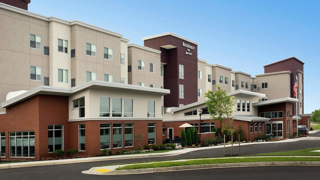 Residence Inn by Marriott Baltimore Owings Mills 1 of 8