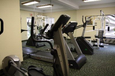 Fitness Center 10 of 10