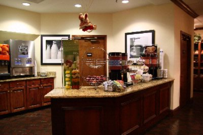 Breakfast Area-beverage Service 4 of 10