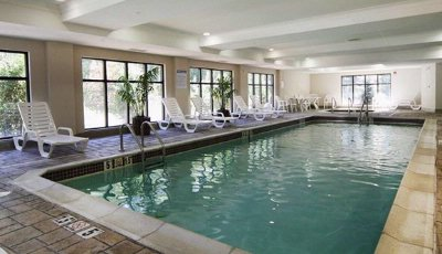 Relax And Unwind In Our Indoor Pool Or Hot Tub 4 of 4