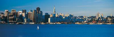 San Francisco Skyline 28 of 31